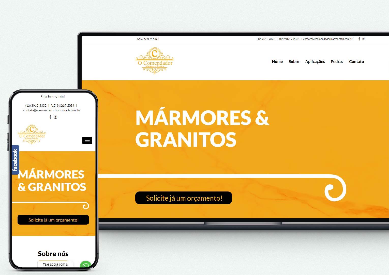 agencia de sites